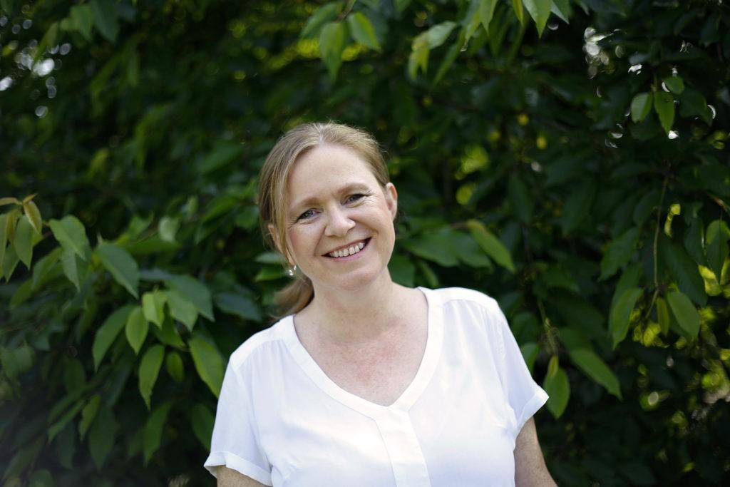 Ulrike Schlüter, Content Marketing und Beratung für Online Marketing